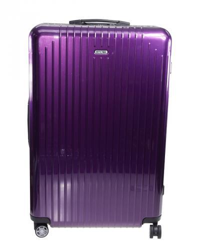 全新 RIMOWA 旅行箱 SALSA AIR 82073224 聚碳酸酯 紫色 31寸