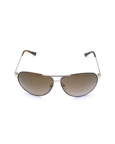 Guess 盖尔斯 时尚男士太阳眼镜 GU6744-GLD70