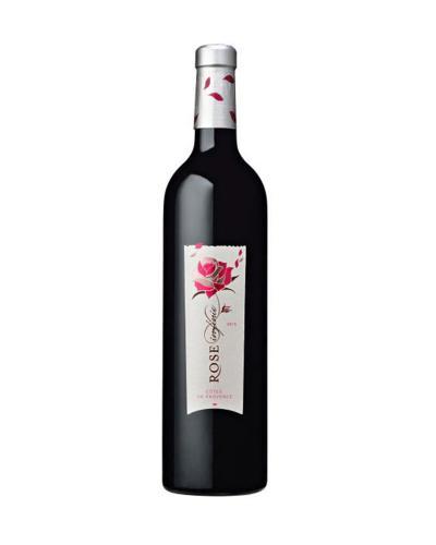 法国 Cotes de Provence 普罗旺斯丘区Rose Infinie红葡萄酒750ml 13.71%